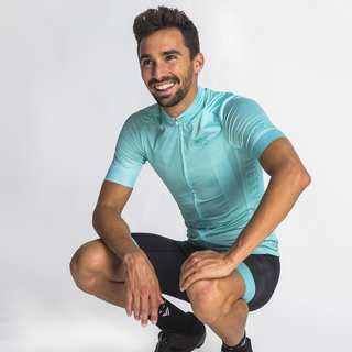 jersey, cycling, , , , , Mint