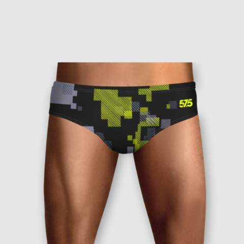 Swimming trunks, swimmsuit, , Fluo
