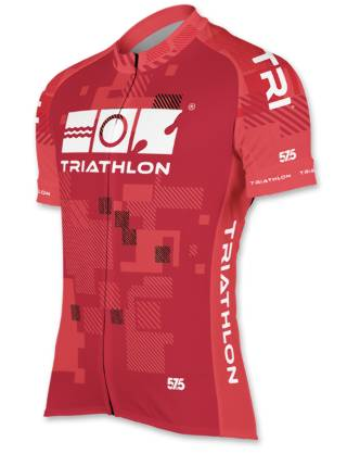 jersey, cycling, , , , , Red