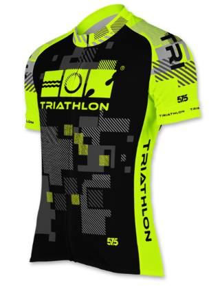 jersey, cycling, , , , , Fluo