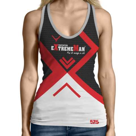 Sleeveless, Running, Shirt, , base