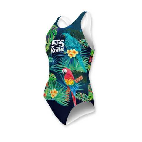 Swimming dress, Swimsuit, for woman, Base