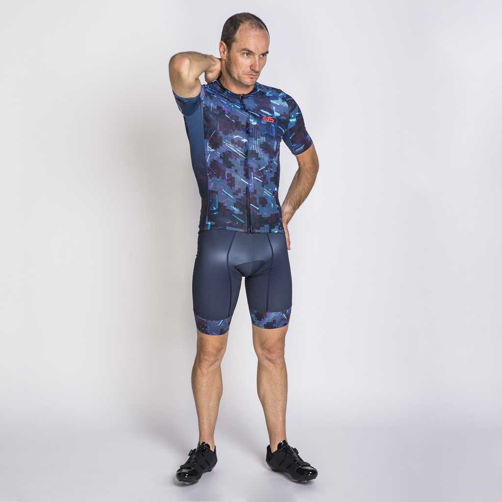 Cycling jersey • PRO - FLASH. undefined · undefined · undefined · undefined  ... 26abc7b77