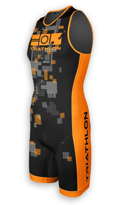 triatlon, versenymez, egybemez, triathlon, Orange 2